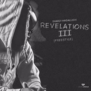 ShabZi Madallion - Revelations III